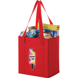 Little Grocery Collapsible Non-Woven Tote 2150-74