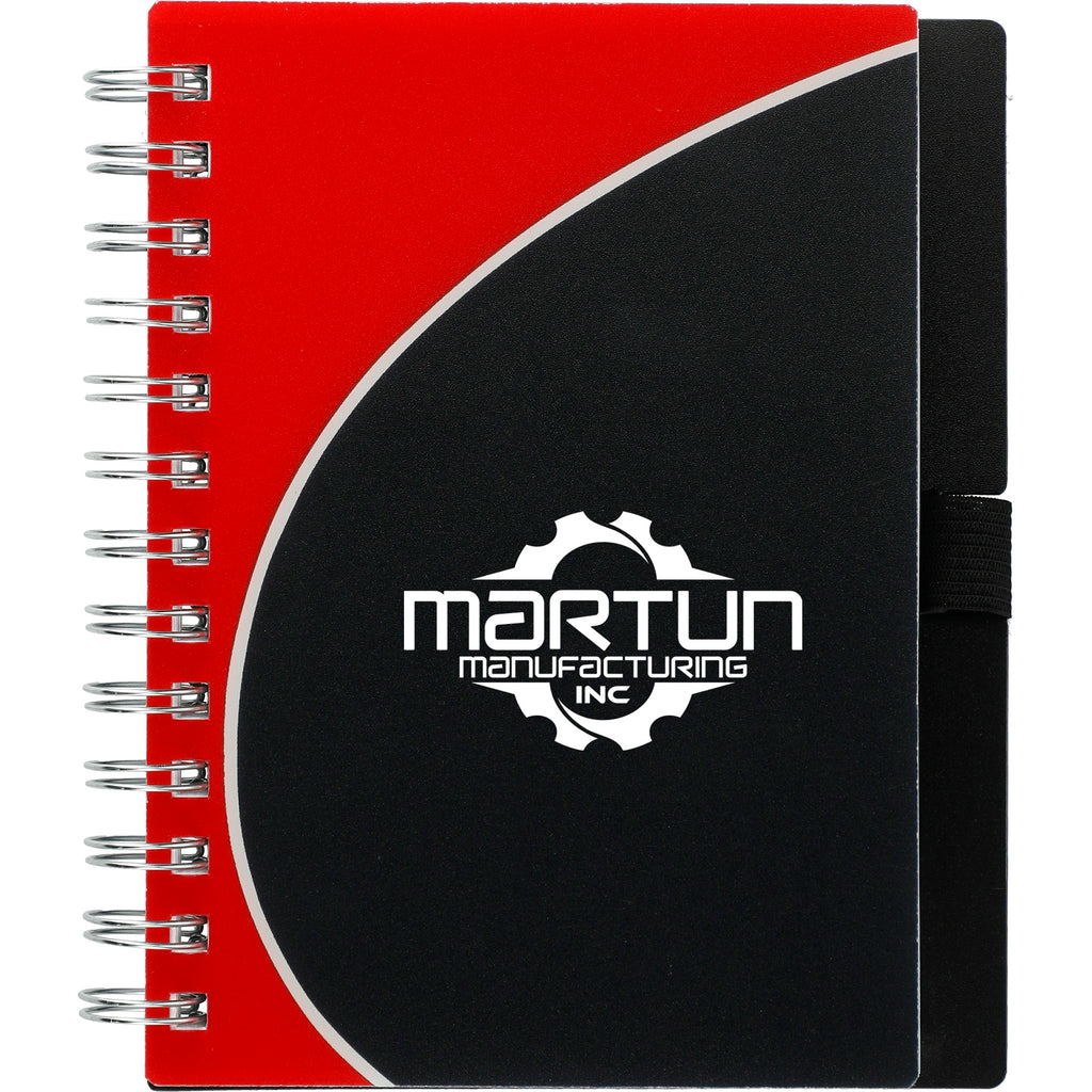 Lunar Spiral Journalbook 2380-06