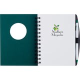 Frame Circle Hardcover Spiral Journalbook 2700-22