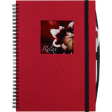Frame Square Large Hardcover Spiral Journalbook 2700-25