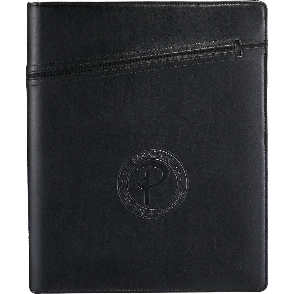 Cross Zippered Padfolio 2767-33