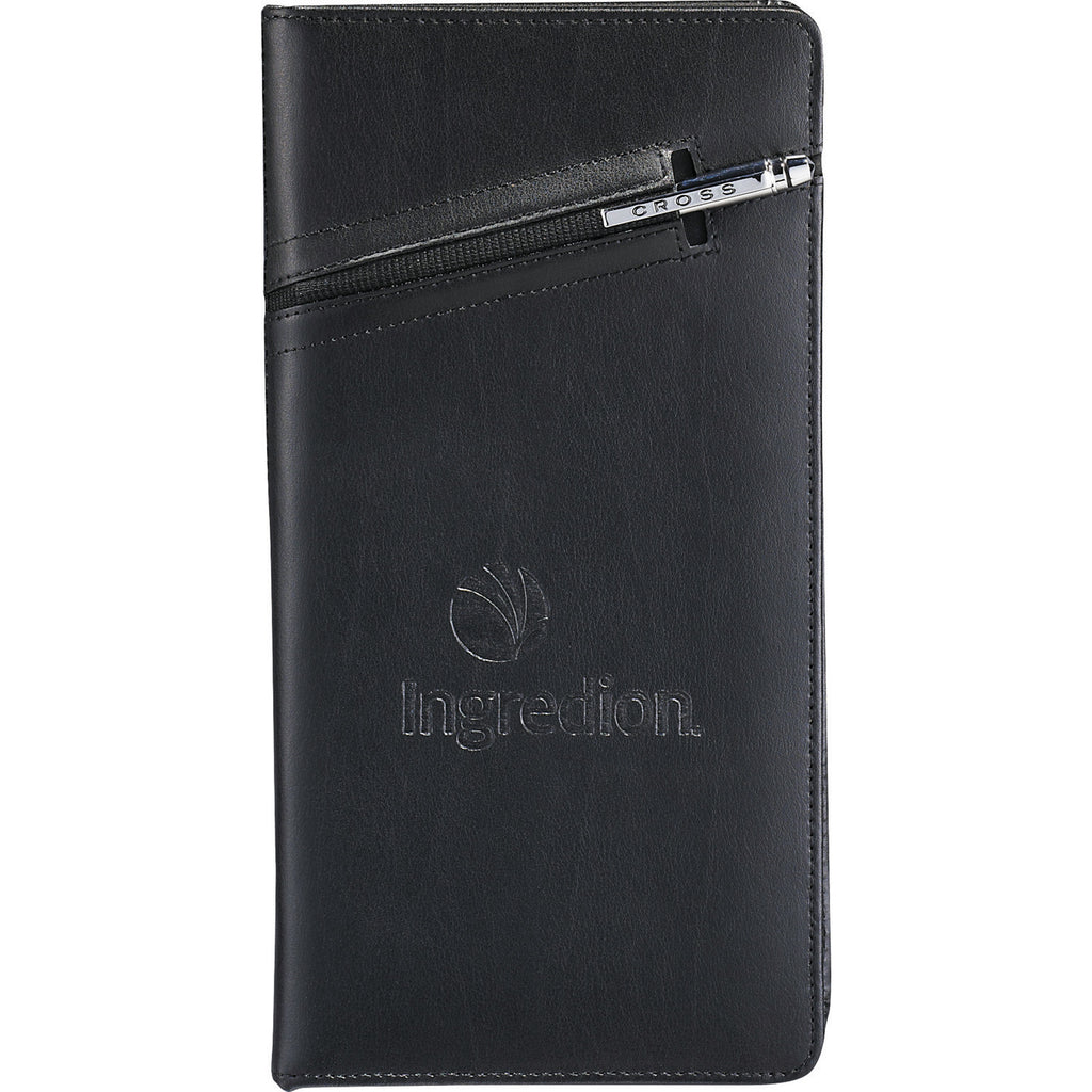 Cross Travel Wallet With Pen 2767-40