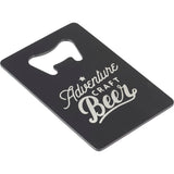 Credit Card Size Bottle Opener 3350-06