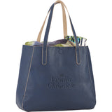 Brooklyn Pebbled Tote 3450-03