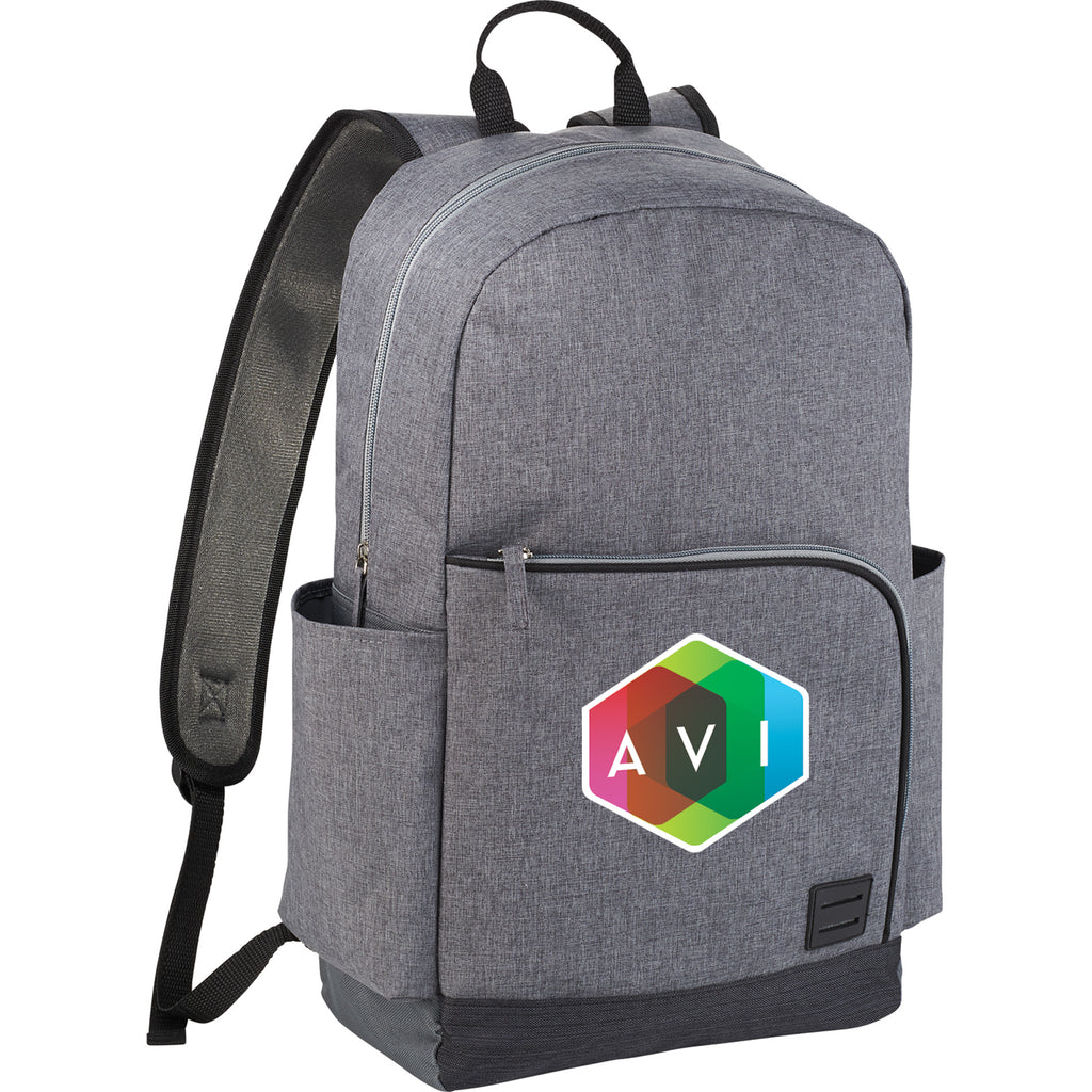 "Grayson 15"" Computer Backpack 3750-02"