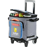 Arctic Zone Icecold 50 Can Rolling Cooler 3860-50