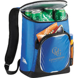 Arctic Zone  18 Can Cooler Backpack 3860-59