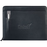 Links Zippered Padfolio 5150-10