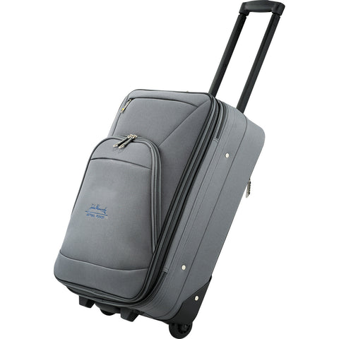 "Luxe 21"" Expandable Carry-On Luggage 5893-18"