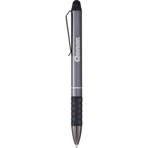 Luxe Tactical Grip Ballpoint Stylus 5893-61