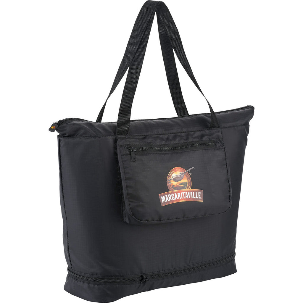 Brighttravels Foldable Zippered Tote 7007-40