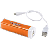 Amp 2,200 Mah Power Bank 7120-17
