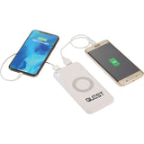 Coma 6000 Mah Wireless Power Bank 7121-47