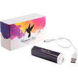 Amp Power Bank With Full Color Wrap 7121-94