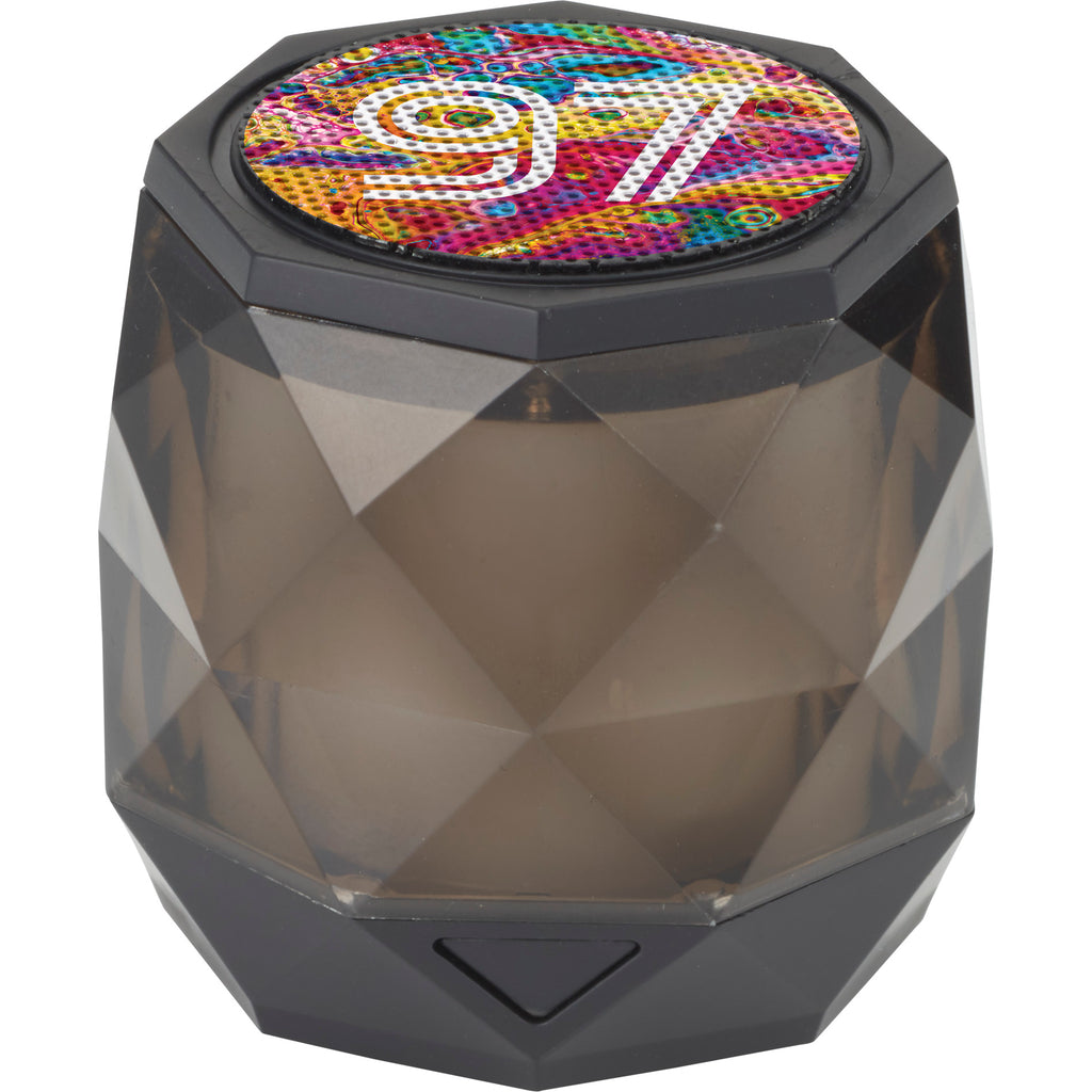 Disco Light Up Bluetooth Speaker 7197-10