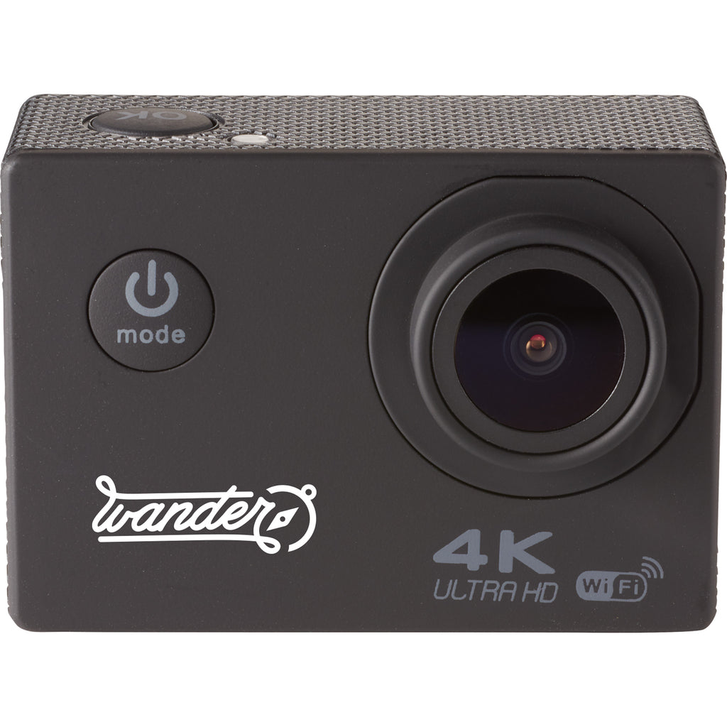 4K Wifi Action Camera 7198-23