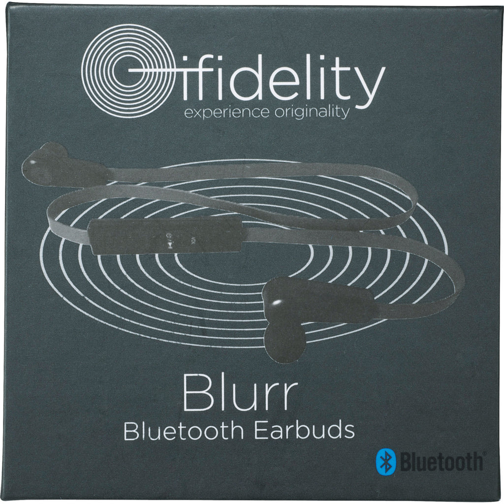 Ifidelity Blurr Bluetooth Earbuds 7199-41
