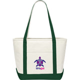 Baltic 18Oz Cotton Canvas Boat Tote 7900-30