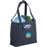 18 Oz. Color Cotton Canvas Boat Tote 7900-57