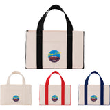 18Oz Cotton Canvas Utility Tote 7900-83