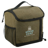 Field & Co. Woodland 6 Can Lunch Cooler 7950-04