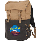 "Field & Co. Venture 15"" Computer Backpack 7950-31"