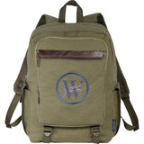 "Field & Co. Ranger 15"" Computer Backpack 7950-49"