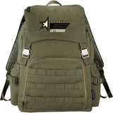 "Field & Co. Scout 15"" Computer Backpack 7950-75"