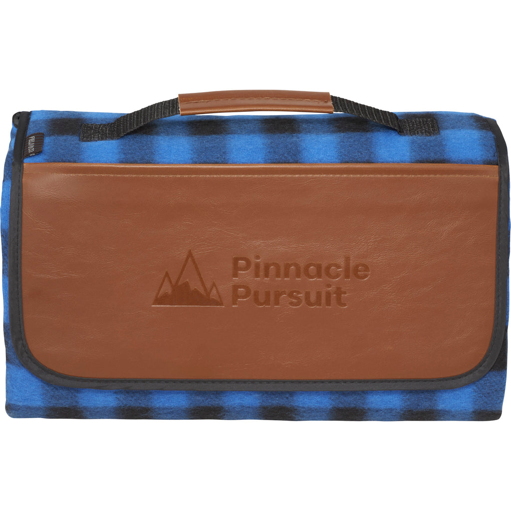 Field & Co. Buffalo Plaid Picnic Blanket 7950-89