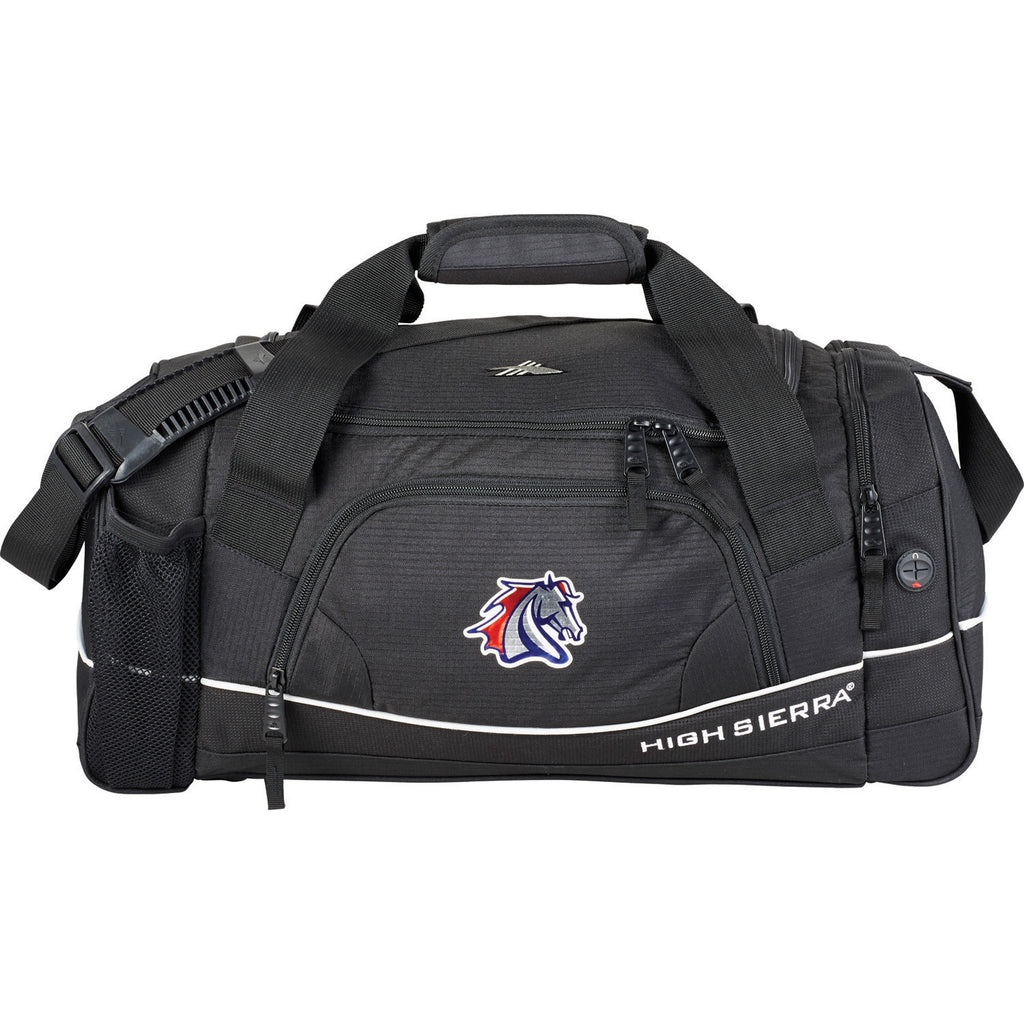 "High Sierra 22"" Bubba Duffel Bag 8050-15"