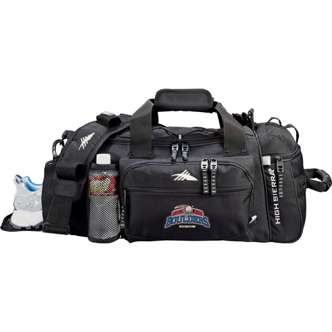 "High Sierra 21"" Water Sport Duffel Bag 8050-17"