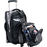 "High Sierra 22"" Wheeled Carry-On With Daypack 8050-33"