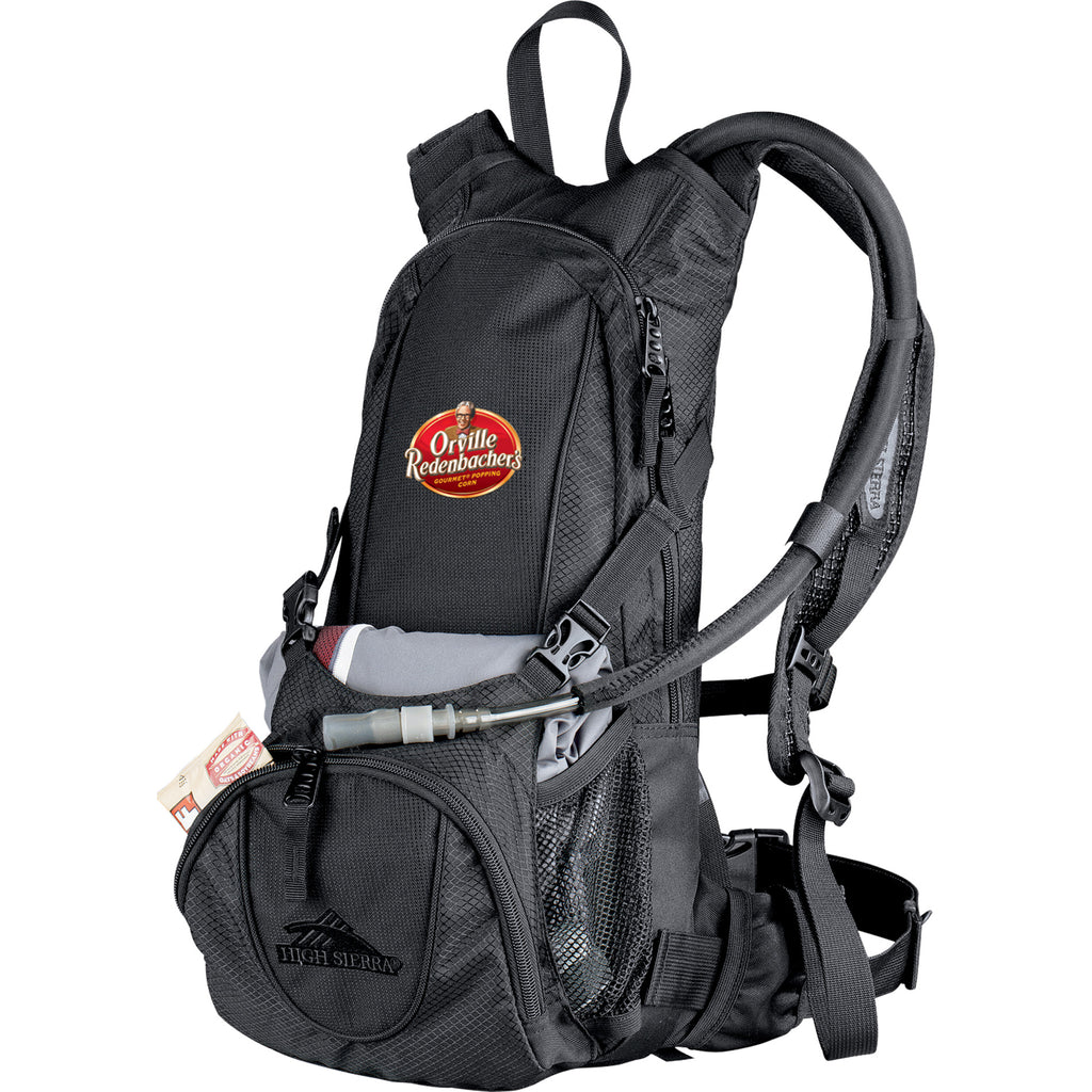 High Sierra Drench Hydration Backpack 8050-54