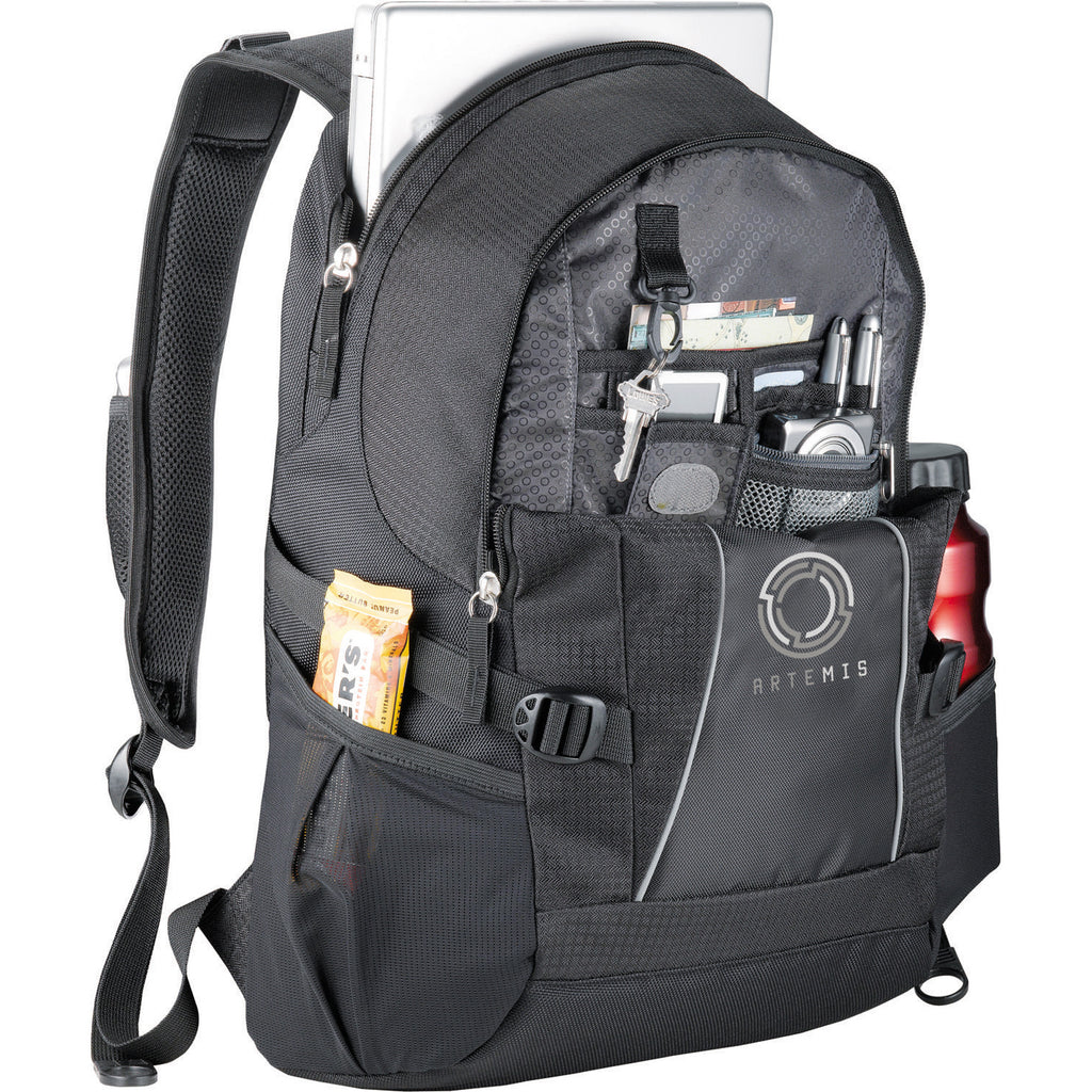 "High Sierra Level 17"" Computer Backpack 8051-16"