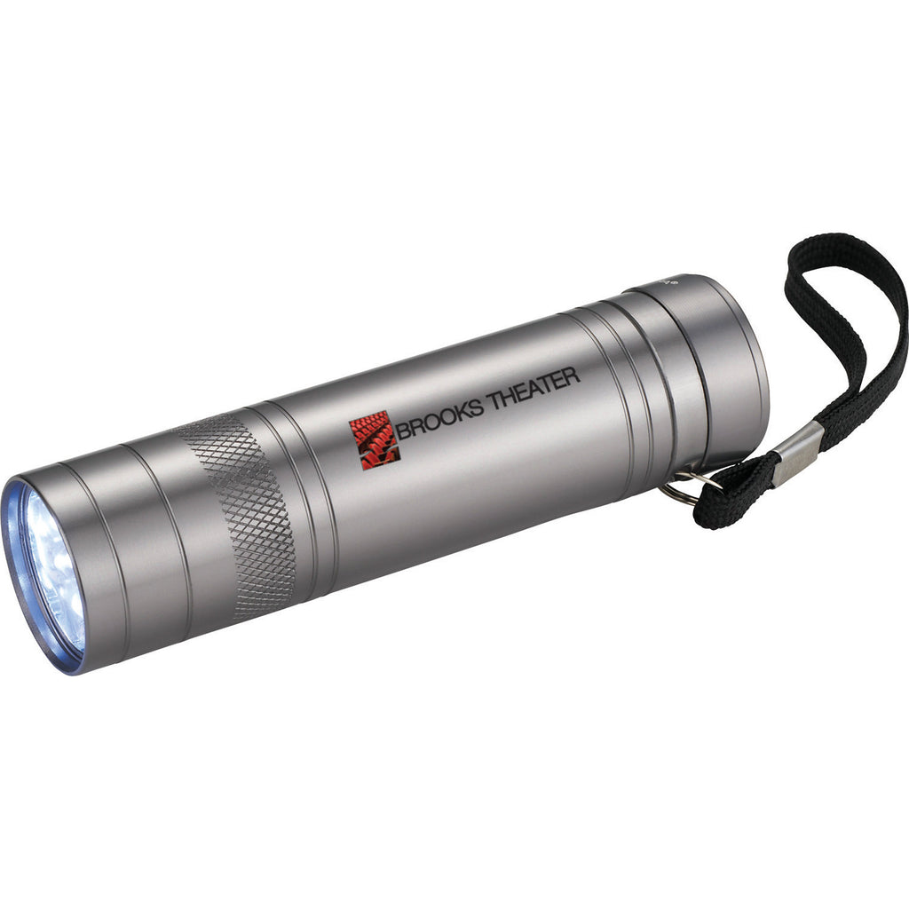 High Sierra Bottle Opener Flashlight 8052-01