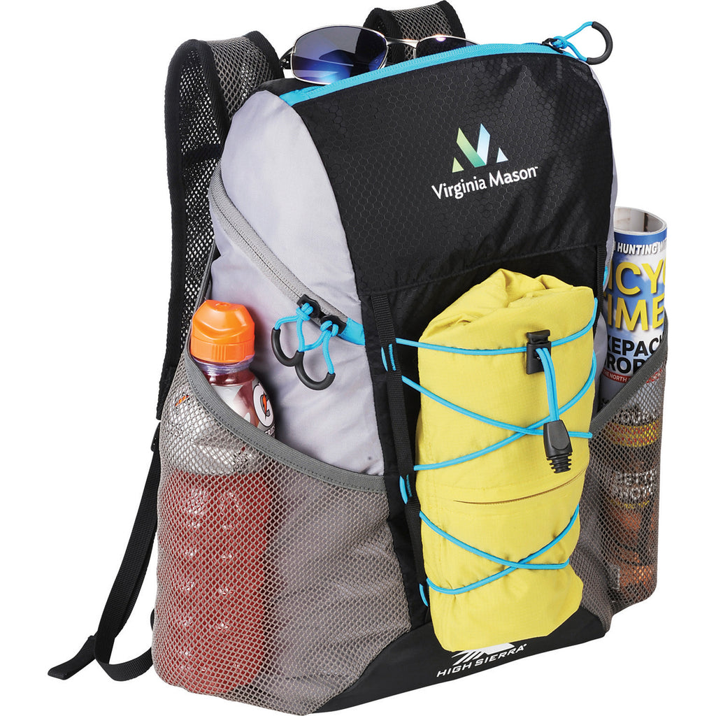 High Sierra Pack-N-Go Backpack 8052-23
