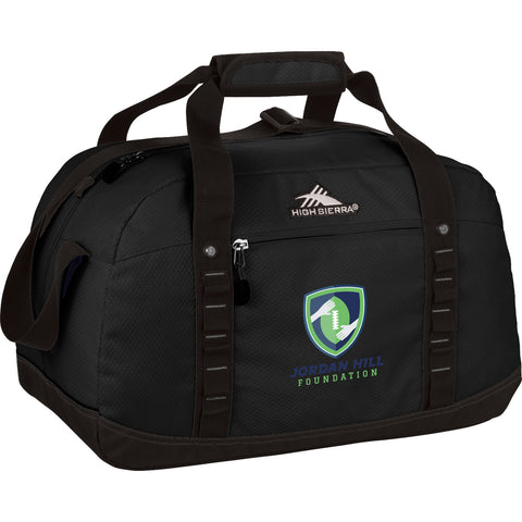 "High Sierra Free Throw 21.5"" Duffel Bag 8052-55"