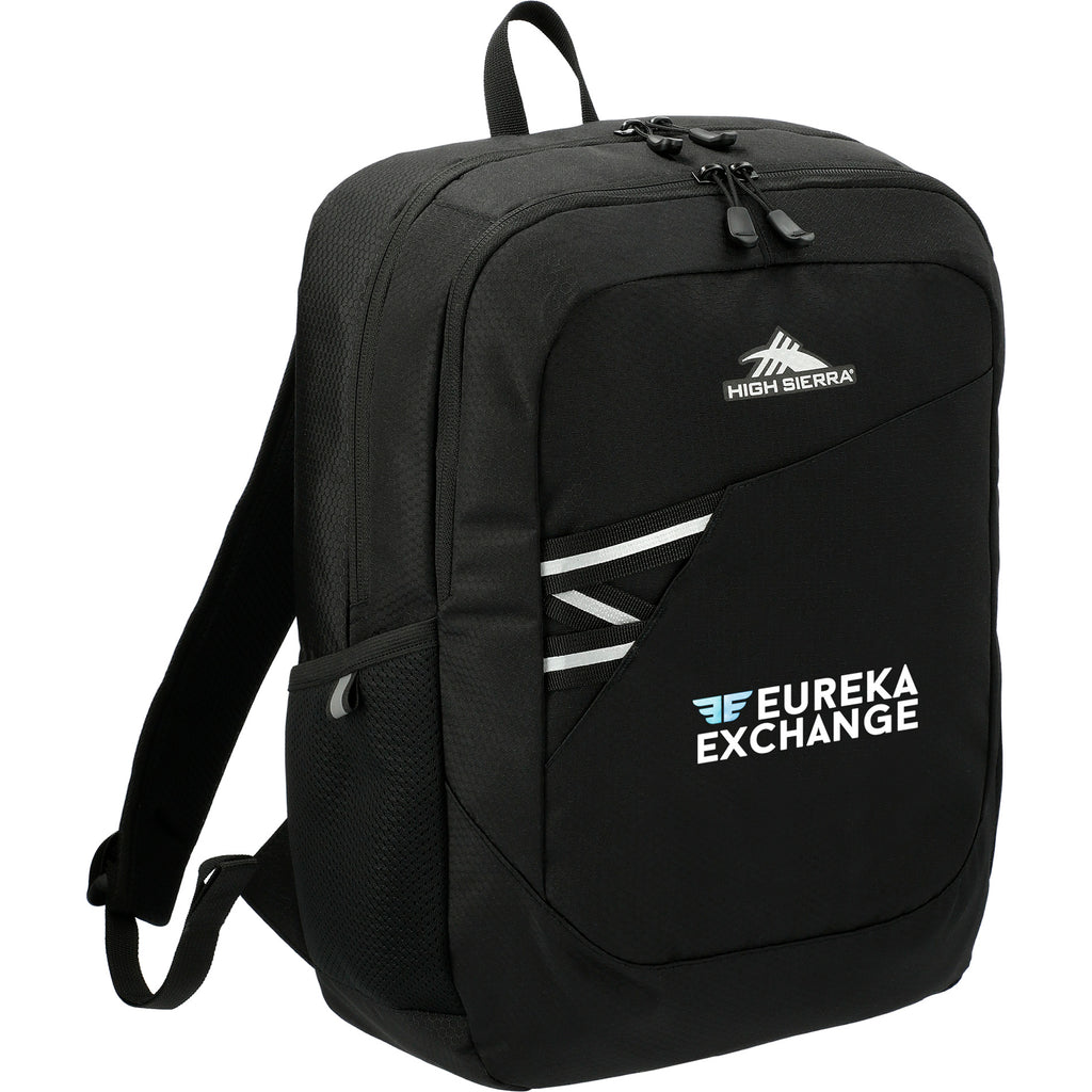 "High Sierra Spark 15"" Computer Backpack 8053-12"