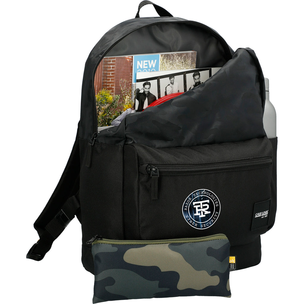 Case Logic Founder Backpack 8150-55