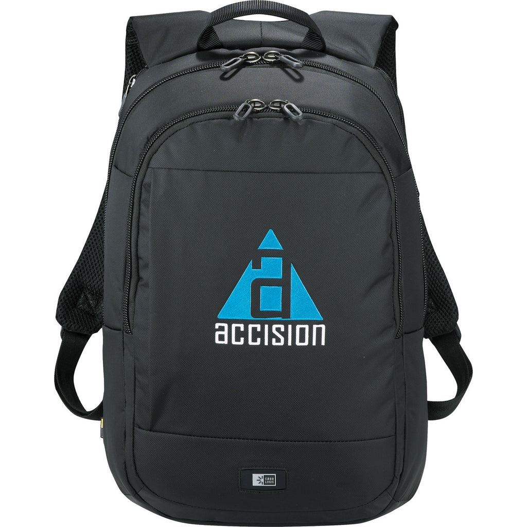 "Case Logic 15"" Computer And Tablet Backpack 8150-56"
