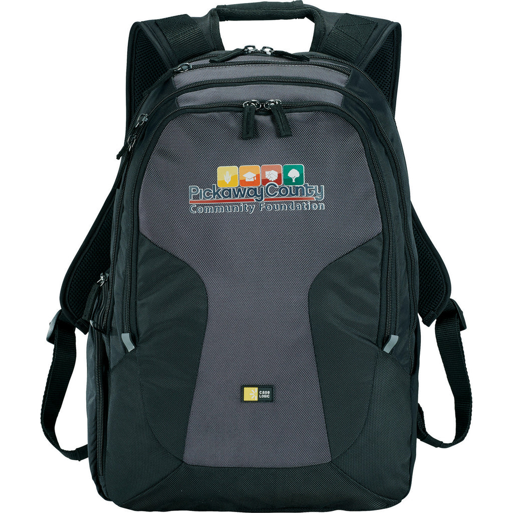 "Case Logic Intransit 15"" Computer Backpack 8150-58"