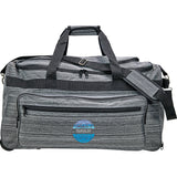 Graphite Rolling Duffel 8200-28