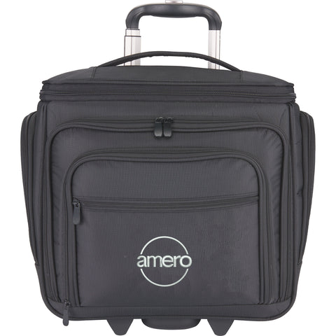 Hybrid Underseat / Carry-On Upright Luggage 8400-45