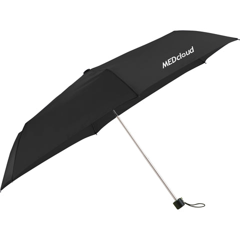 "39"" Totes Folding Mini Umbrella 8850-14"