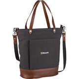 "Alternative Cotton 11"" Tablet Tote 9004-01"