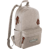 "Alternative Basic 15"" Cotton Computer Backpack 9004-11"