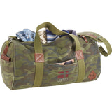 "Alternative Basic 20"" Cotton Barrel Duffel Bag 9004-16"