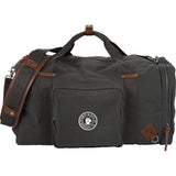 "Alternative 22"" Deluxe Canvas Weekender Duffel 9004-46"