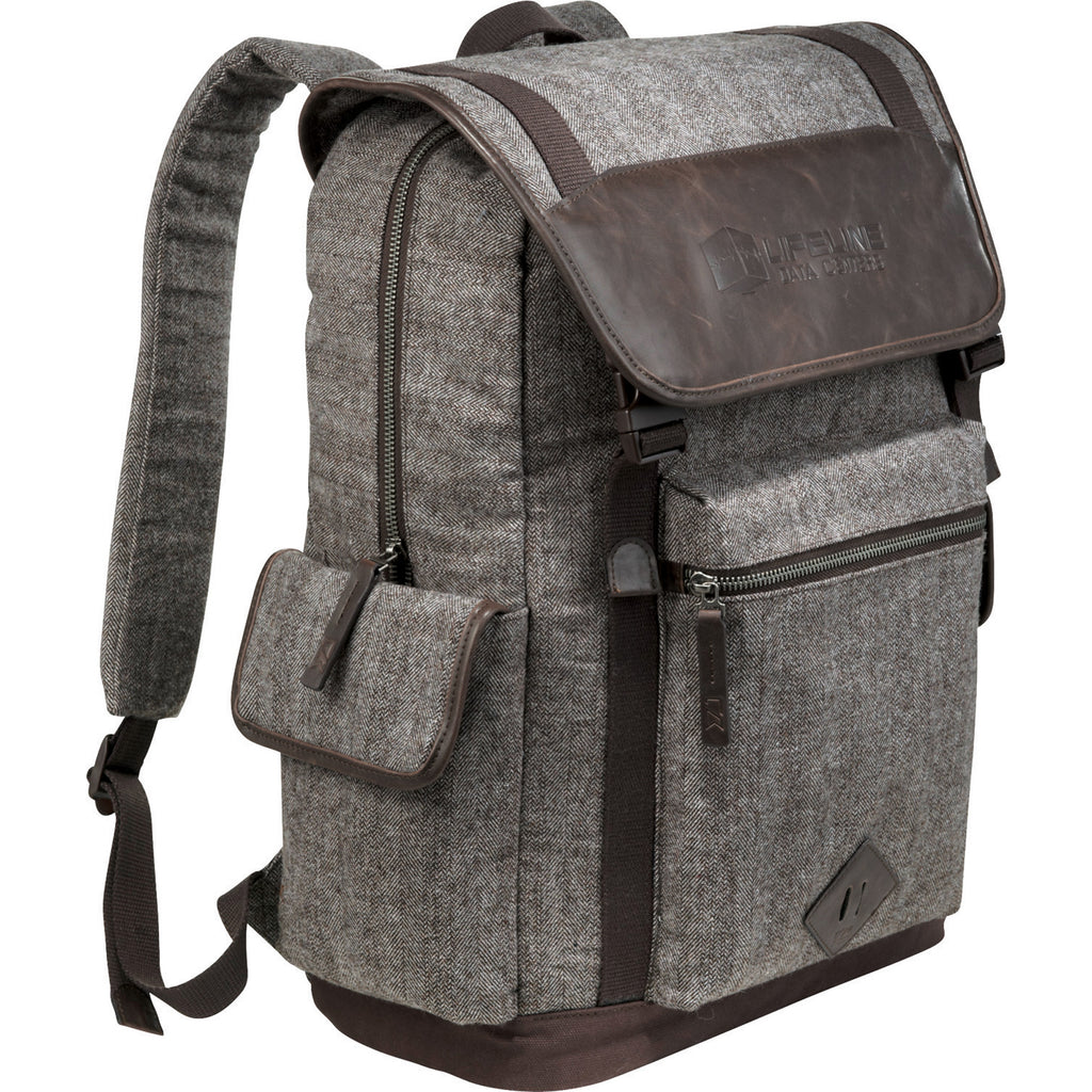 "Cutter & Buck Pacific 17"" Computer Backpack 9810-40"
