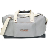 "Cutter & Buck 19"" Cotton Weekender Duffel 9840-50"